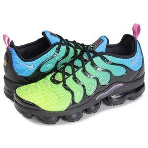 Nike Air VaporMax Plus  924453-302 aurora green